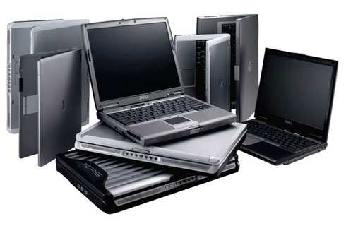 BROKEN LAPTOPS GOOLE
